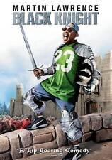 Black Knight (DVD, 2001)