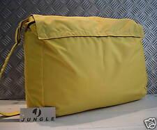 Yellow Waterproof Messenger / Shoulder / Side Bag - NEW