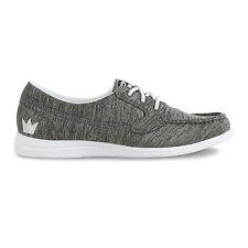Brunswick Karma Women's Bowling Shoes Grey