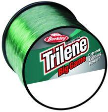 Berkley Trilene biggame 600m/1000m grande bobina filo carpa filo lenza