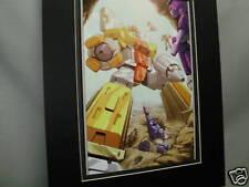 Omega Supreme Generation One Transformer  Art Exhibit