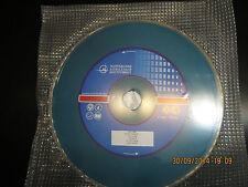disque à tronçonner Diamanté 1A1R Professionnel Traitement de verre ø 100 125