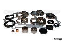Vw Caddy / Vento 020 Gearbox Bearing reconstruir Kit (8 Válvula)