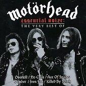 Motörhead - Essential Noize (The Very Best of Motorhead 2005 CD) // FREE UK P&P