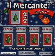 GRATTA & VINCI - IL MERCANTE IN FIERA  - 005 - NUOVO