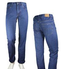 Jeans Uomo Regular Des Amis 100% Cotone 7 Taglie da 44 a 56 Pantoloni Lavoro
