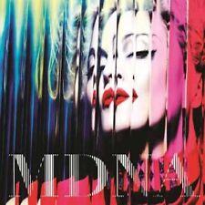 MADONNA MDNA DOPPIO CD DELUXE EDITION NUOVO E SIGILLATO !!