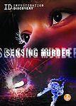 Sensing Murder Season 1  DVD NEW