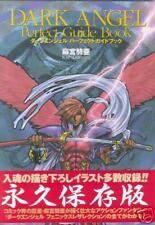 Dark Angel Perfect Guide Book  Kia Asamiya