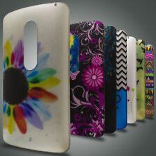 For Motorola Droid Maxx 2 / Moto X Play Case Hard Slim Design Phone Cover