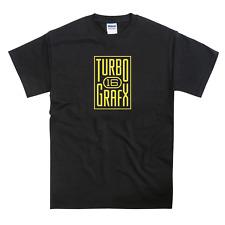 TurboGrafx Turbo Graf X Pc Engine Homenaje T-Shirt