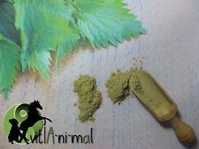 Gelenkmischung Kräuter Teufelskralle Grünlipp Gelenke für Hund Pferd Arthrose