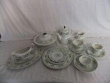 C4 Porcelain Royal Doulton Provencal, 1D3A