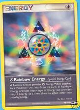 POKEMON RAINBOW ENERGY Delta (EX HOLON PHANTOMS)