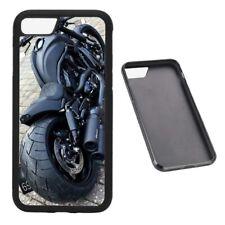 Hog Bike RUBBER phone case Fits iPhone