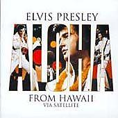 Elvis Presley-Aloha from Hawaii Via Satellite CD NEW