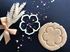 Flower Cookie Cutter 01 | Fondant Cake Decorating | UK Seller