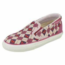 Girls Converse Slip On Shoes 'Inft Skid Grip Ev'