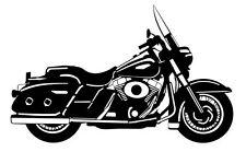Harley Davidson Road King Classic  (2005) Aufkleber
