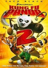Kung Fu Panda 2 DVD — Unopened, Factory Sealed in Original Packaging