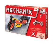 Zephyr Metal Mechanix Mini Series 4 Variants Games Toys