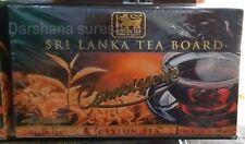 Sri Lanka Tea Board 50-100 bags 100% Pure Ceylon Tea