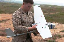 Poster, Many Sizes; Marine Corps 1St Air Naval Gunfire Rq-11A Raven Uav Drone