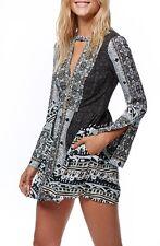 NWT Free People Tegan Mini dress Retail: $108