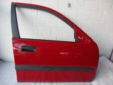 Tür vorn rechts Beifahrertür Rover 25 Streetwise MG ZR rot