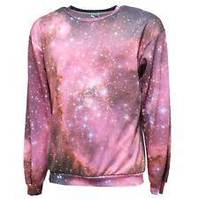 5216Q felpa uomo MR. GUGU & MISS GO multicolor sweatshirt men