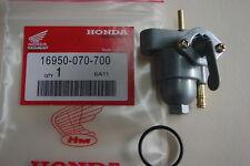 HONDA PETCOCK FUEL SS50- S65-CL70-CL90-CL125-SS125 SL90-CB100-CB125-CL175- new