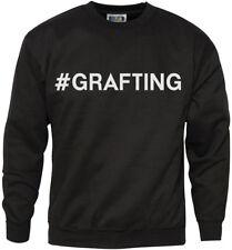 Grafting - Graft Love Merch Island Youth & Mens Sweatshirt
