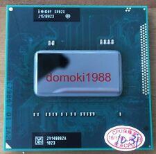 intel I7 2860QM CPU 2.5-3.6G Socket G2 (rPGA988B)  5 GT/s FF8062701065100