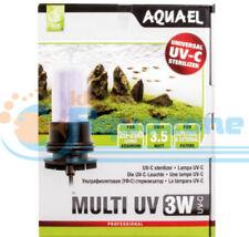 AQUAEL UNIVERSALE MULTI UV C-sterillizer 3 W UV-C