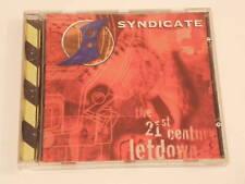 Syndicate - The 21st Century Let Down / SYN9801 / Rar