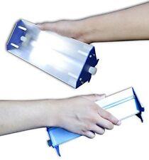 Emulsion Scoop Coater Silk Screen Printing Aluminum Coating DIY Tools