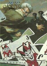 BATMAN   MASTER SERIES 1996 GOLD SIGNATURE / ARTIST PROOF  CARDS.... CHOOSE