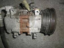 Fiat Brava 1,6 16V Klimakompressor 442500-2131 TV12SC