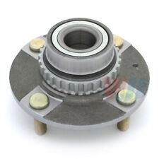 Wheel Bearing and Hub Assembly Rear WJB WA512027 fits 95-96 Hyundai Accent