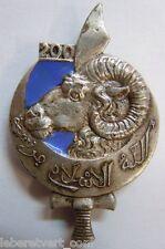 200° BPNA Bataillon Pionniers Nords-Africains insigne authentique Drago émail