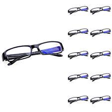 New Black Eyeglass Frames Myopia Lens Eyeglasses Nearsighted Sports Glasses Lens