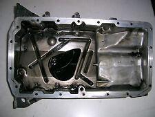 Ölwanne BMW E46 318d 320d M47 Motor 136PS vor Facelift