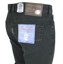 JOKER Jeans | Clark ( Comfort Fit ) 3401/ dunkelgrau Twill-Stretch