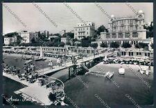 Roma Anzio Foto FG cartolina D4780 SZD