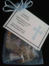 GODFATHER Survival Kit THANK YOU Gift for GODPARENTS Christening Baptism