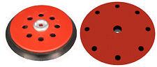 Platorello per Festool ETS LEX WTS RO150  8+1 Fori Disco abrasivo Ø 150mm Velcro