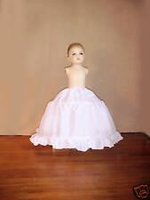 Little Girls 3T &up Southern Belle Hoopskirt/Hoop Skirt