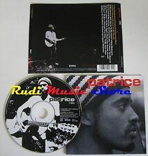 CD PATRICE Nile 2005 YO MAMA'S RECORDING AUSTRIA YPS 519964 2 NO lp mc vhs (CS2)