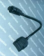 Autohelm ST50 3 Pin Hembra A Cable ST60 D188 Raymarine RND