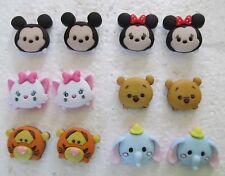 TSUM TSUM Nickel Free Stud Earrings  U-Pick your favorite